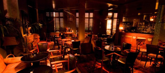 Critique : China Club : entre esprit colonial et fusion food.